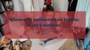 autónomos en España portada