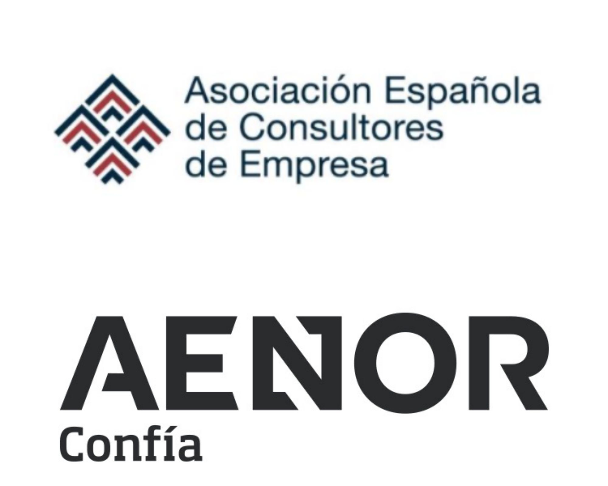 certificado AENOR